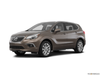2017 Buick Envision Premium II | Photo 3 | Bronze Alloy Metallic