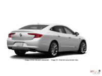 2017 Buick LaCrosse BASE | Photo 2 | Summit White
