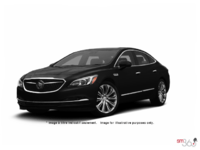 2017 Buick LaCrosse BASE | Photo 3 | Black Onyx