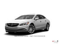 2017 Buick LaCrosse BASE | Photo 3 | Quicksilver Metallic