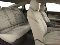 2017 Buick LaCrosse BASE | Photo 2 | Light Neutral/Dark Brown Leatherette
