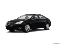 2017 Buick Regal PREMIUM I | Photo 3 | Black Onyx