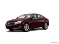 2017 Buick Regal PREMIUM I | Photo 3 | Black Cherry Metallic