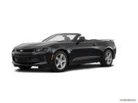 2017 Chevrolet Camaro convertible 1LT | Photo 3 | Mosaic Black Metallic