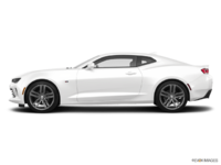 2017 Chevrolet Camaro coupe 2LT | Photo 1 | Summit White
