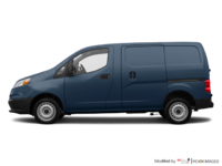 2017 Chevrolet City Express 1LS | Photo 1 | Blue Ink