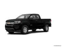 2017 Chevrolet Colorado BASE | Photo 3 | Black