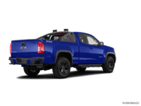 2017 Chevrolet Colorado Z71 | Photo 2 | Laser Blue Metallic