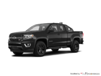 2017 Chevrolet Colorado Z71 | Photo 3 | Graphite Metallic