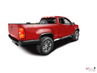 2017 Chevrolet Colorado ZR2 | Photo 2 | Cajun Red