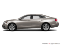 2017 Chevrolet Impala 1LT | Photo 1 | Pepperdust Metallic