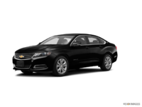 2017 Chevrolet Impala 1LT | Photo 3 | Mosaic Black Metallic