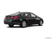 2017 Chevrolet Malibu LT | Photo 2 | Mosaic Black Metallic