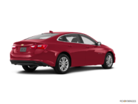 2017 Chevrolet Malibu LT | Photo 2 | Cajun Red