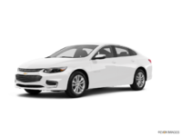 2017 Chevrolet Malibu LT | Photo 3 | Summit White