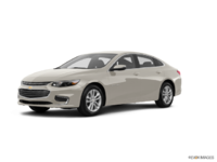 2017 Chevrolet Malibu LT | Photo 3 | Pepperdust Metallic