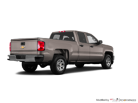 2017 Chevrolet Silverado 1500 LS | Photo 2 | Pepperdust Metallic
