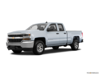 2017 Chevrolet Silverado 1500 LS | Photo 3 | Silver Ice Metallic