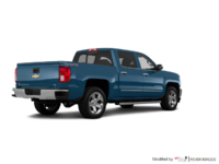 2017 Chevrolet Silverado 1500 LTZ | Photo 2 | Deep Ocean Blue Metallic