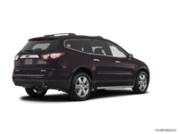 2017 Chevrolet Traverse PREMIER | Photo 2 | Tungsten Metallic