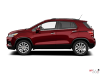 2017 Chevrolet Trax PREMIER | Photo 1 | Crimson Metallic