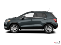 2017 Chevrolet Trax PREMIER | Photo 1 | Nightfall Grey Metallic
