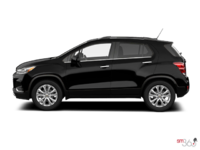 2017 Chevrolet Trax PREMIER | Photo 1 | Mosaic Black Metallic
