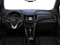 2017 Chevrolet Trax PREMIER | Photo 3 | Jet Black Leatherette