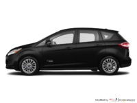 2017 Ford C-MAX ENERGI SE | Photo 1 | Shadow Black