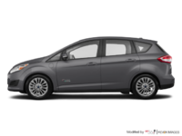 2017 Ford C-MAX ENERGI SE | Photo 1 | Magnetic