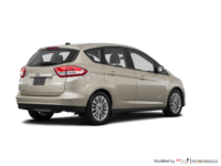 2017 Ford C-MAX ENERGI SE | Photo 2 | White Gold
