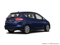 2017 Ford C-MAX ENERGI SE | Photo 2 | Kona Blue