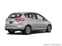 2017 Ford C-MAX ENERGI SE | Photo 2 | Ingot Silver