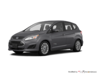 2017 Ford C-MAX ENERGI SE | Photo 3 | Magnetic