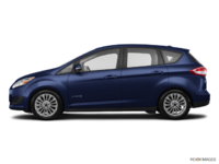 2017 Ford C-MAX HYBRID SE | Photo 1 | Kona Blue