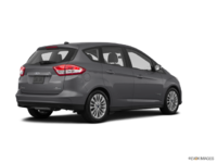 2017 Ford C-MAX HYBRID SE | Photo 2 | Magnetic