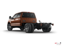 2017 Ford Chassis Cab F-350 LARIAT | Photo 2 | Bronze Fire