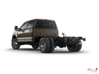 2017 Ford Chassis Cab F-350 LARIAT | Photo 2 | Caribou