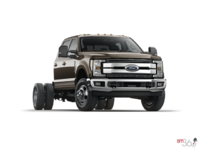 2017 Ford Chassis Cab F-350 LARIAT | Photo 3 | Caribou