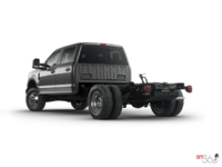 2017 Ford Chassis Cab F-350 LARIAT | Photo 2 | Magnetic