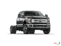 2017 Ford Chassis Cab F-350 LARIAT | Photo 3 | Magnetic