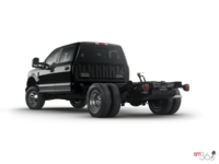 2017 Ford Chassis Cab F-350 LARIAT | Photo 2 | Shadow Black