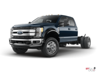 2017 Ford Chassis Cab F-450 LARIAT | Photo 1 | Blue Jeans