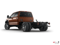 2017 Ford Chassis Cab F-450 LARIAT | Photo 2 | Bronze Fire