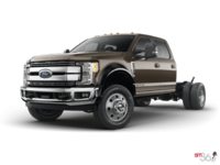 2017 Ford Chassis Cab F-450 LARIAT | Photo 1 | Caribou