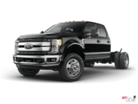 2017 Ford Chassis Cab F-450 LARIAT | Photo 1 | Shadow Black