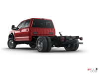 2017 Ford Chassis Cab F-450 LARIAT | Photo 2 | Ruby Red