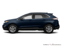2017 Ford Edge SEL | Photo 1 | Blue Jeans Metallic