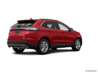 2017 Ford Edge SEL | Photo 2 | Ruby Red Metallic