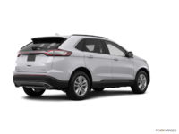 2017 Ford Edge SEL | Photo 2 | Ingot Silver Metallic